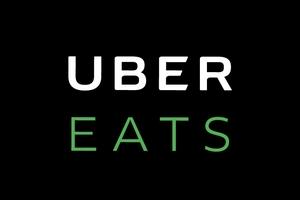 Parrainage Uber Eats